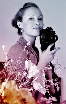Марина Ступакова