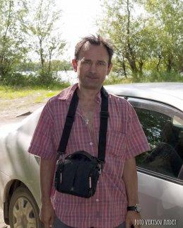 Андрей Верясов