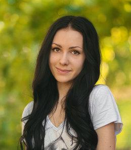 Ольга Халанская