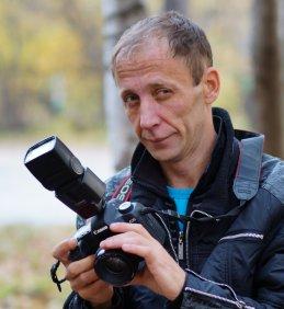 Вячеслав Красношлык
