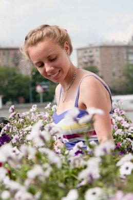 Татьяна Пудан