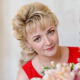 Елена Брежнева