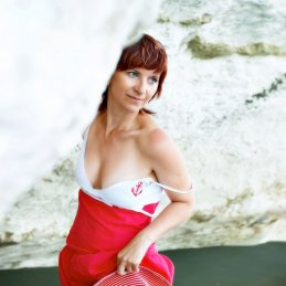 Наталия Никулина