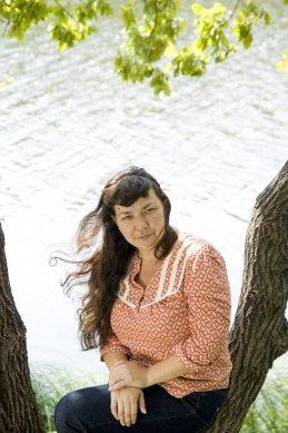 Елена Кавтазьева