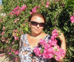 Татьяна Силютина