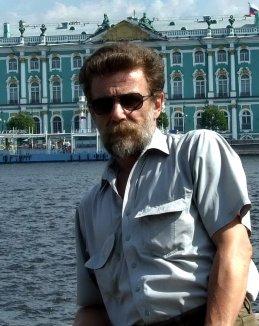Виктор Кораблев
