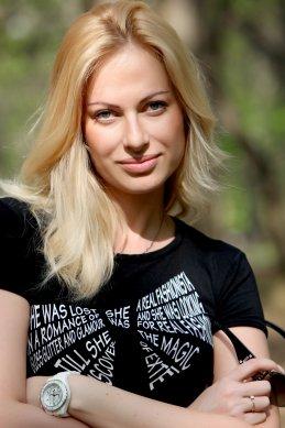 Юлия Сытник