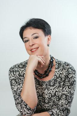 Mariya Trofimova