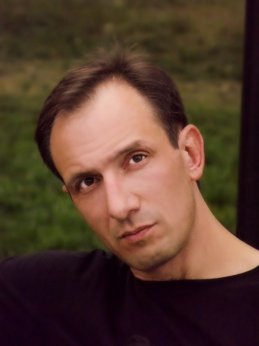 Сергей Пудровский