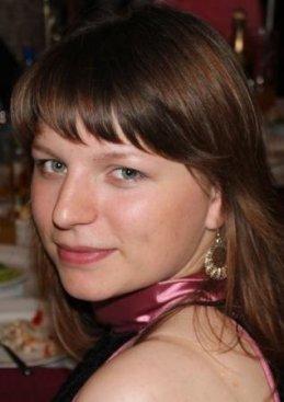 Ольга Окулик
