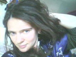 Татьяна Тимощенко