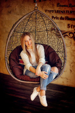 Лилия Пронькина