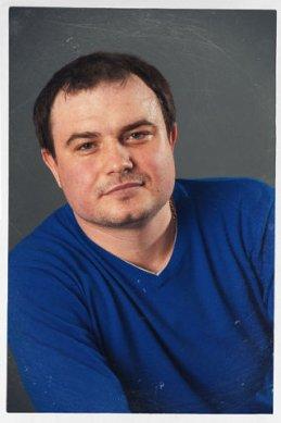 Алексей Юрин