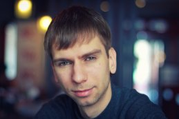 Александр Кацер