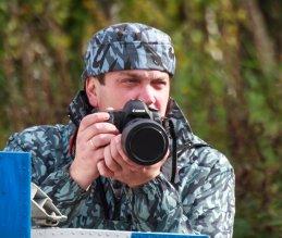 Max Golovanov