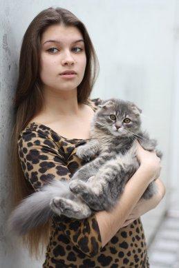 Анастасия Долгова