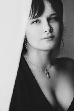 Екатерина Белякова