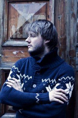 Алексей Смагин