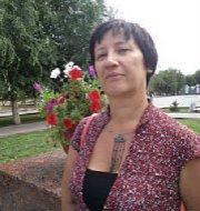 Татьяна Чапкович