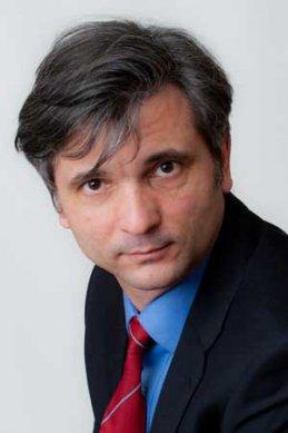 Вадим Сломчинский