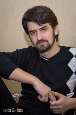 Vadim Gunko