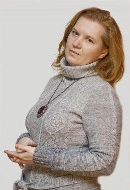 Юлия Игнатьевская