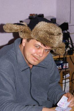 Вильдан Шайхулин