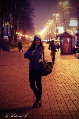 KaterinA Olkhovaja
