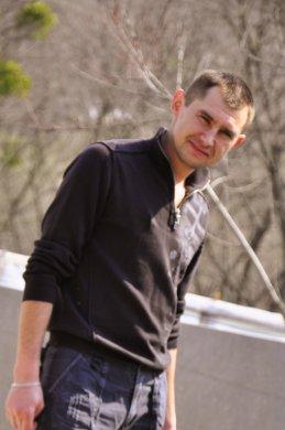 Sergei Radom