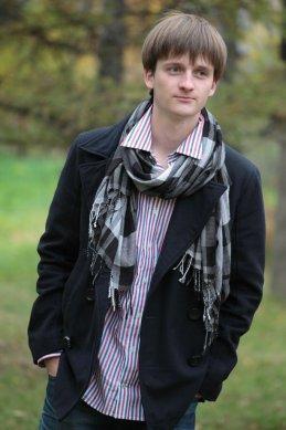 Alexander Timoshenko