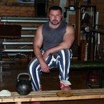 Олег Белоус