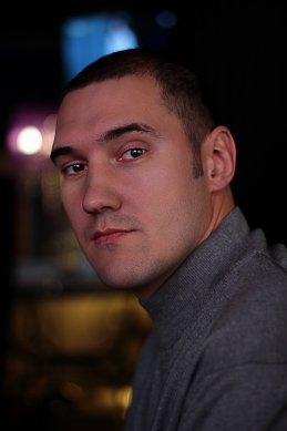Тарас Кучер