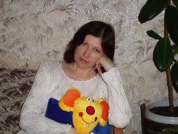Ирина Будагова