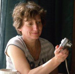 Svetlana Mityakina