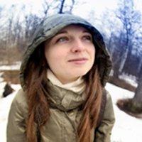 Анна Белых