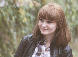 Наташа Сухинина