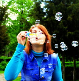 Анна Бурсова