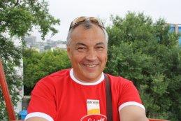 Виталий Хакимов