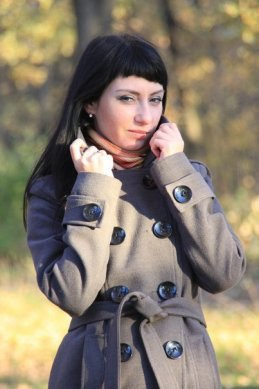 Екатерина Вишневская