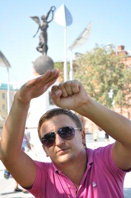 Сергей Татьков