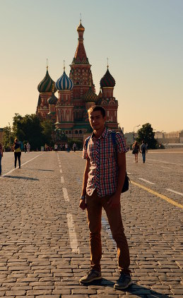 Denis Pahomov
