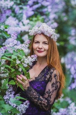 Анастасия Адамович