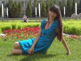 Марина Борисова