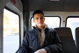 Алексей Мельниченко