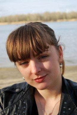 Екатерина Савчук