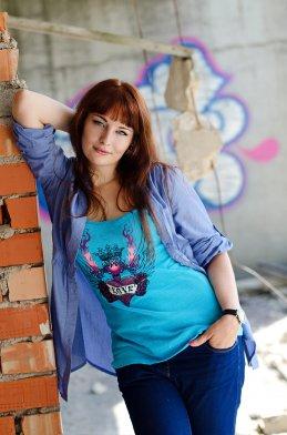 Мария Башко