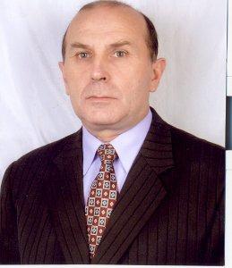 Leonid Tatarenko