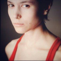 Tatiana Maksimovich