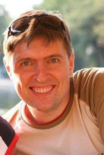 Олег Михнюк