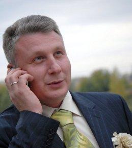 Сергей Бедункович
